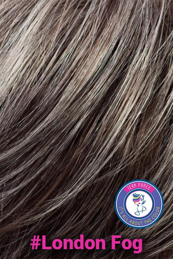 London Fog Hair Color. Jean Paree Wigs